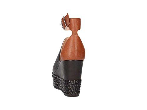 Unisa Lute Femme Noir / cuir