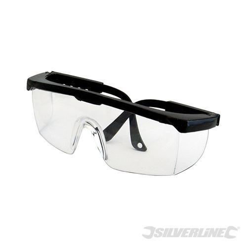 Silverline 868628 - Gafas de seguridad...
