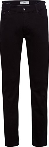 Brax Feel Good Style Chuck Perma Black 42/30 (Herren Fit Jeans 42 Slim)