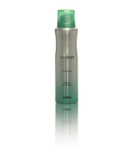 Ajmal Raindrops Deodorant For Women 150ml