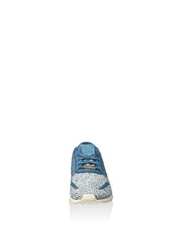 adidas Los Angeles, Unisex Adulto Scarpe da Corsa Blue