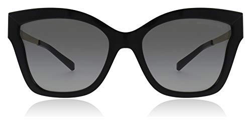 Ray-Ban Damen 0MK2072 Sonnenbrille, Schwarz (Black Injected), 56