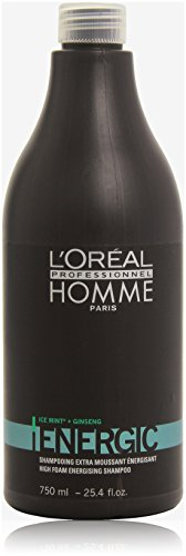 L'Oréal Professionnel Shampooing Energic 750 ml