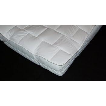 Matratzen Topper 100x200 Matratzenauflage: Amazon.de: Küche & Haushalt