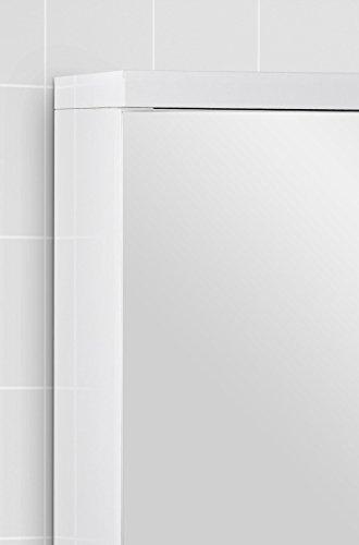 Galdem Spiegelschrank 60 cm - 3