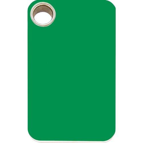 RedDingo Plastique Pet ID Tag, Medium, \