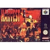 Body Harvest                       1997