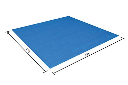 Bestway 58002B - Tappetino per piscina, 366 cm