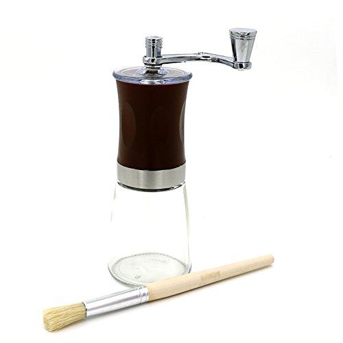 Mélangeur à café / Mélangeur / Moulin à café (2 couleurs en option) ( couleur : A )