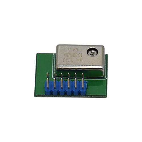 Tree-on-Life US External TCXO Clock Für HackRF One PPM 0 1 Für  GPS-Anwendungen GSM/WCDMA/LTE