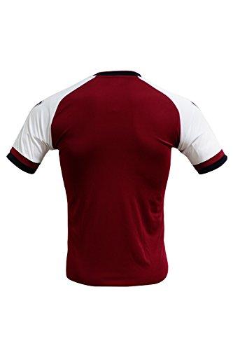 Cadenza Herren T-Shirt Rot