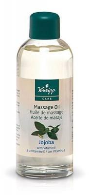 Kneipp Huile de Massage Jojoba 200 ml
