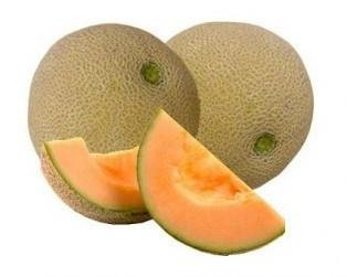 TrustBasket Open Pollinated Musk melon seeds