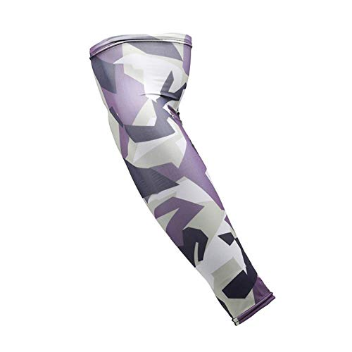 Angel Kostüm Ice - Fliyeong Sport Sonnencreme Arm Riding Sleeve Angeln Wandern Outdoor Basketball Ice Sleeve