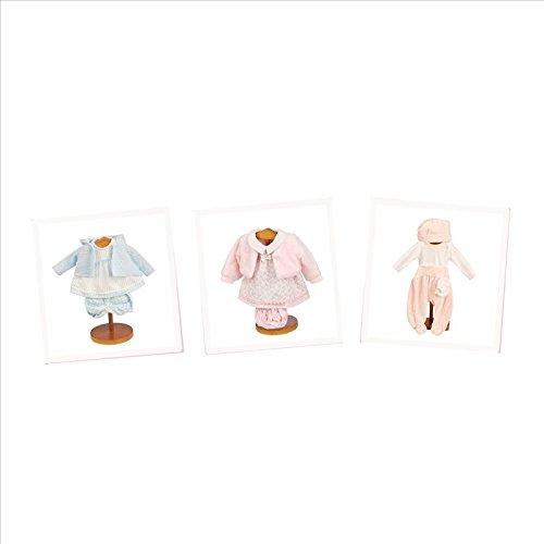 Muñecas Antonio Juan - Traje o Vestido Para Muñeca De 42 Centimeter - Se venden una unidad de forma aleatoria - Tenemos mas de 15 modelos,.