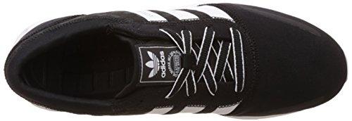 adidas Damen Los Angeles W Trainingsschuhe Schwarz (Cblack/Crywht/Cblack)