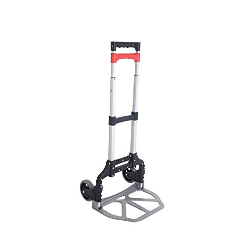 Manupro Diable Pliable Charge maximale 70 kg