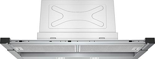 Siemens LI97RA540 iQ500 Flachschirmhaube/89,8 cm/Lüfterleistung/edelstahl
