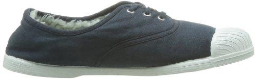 Kaporal Vickanfo Mädchen Sneaker Grau - Gris (122 Gris Foncé)