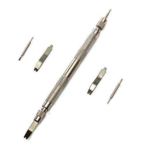 Einstellbare Uhrengehäuse Halter Repair Vise Tool für Uhr zurück Fall Cover Opener Remover Halter (schwarz) -