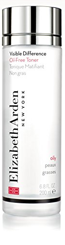 Elizabeth Arden Visible Difference Oil-Free Toner 200 ml - Tonico Viso - 200 ml