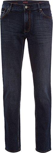 Brax Herren Slim Jeans Bx_chuck BLU NERASTRO