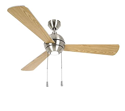 Lucci Air Bordono BI2100388 Ventilateur de plafond 122 cm-DIVERSES COULEURS