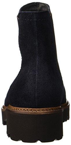 Gabor Damen Fashion Stiefel Blau (Pazifik D-Braun)