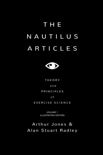 The Nautilus Articles: Volume 1 por Dr Alan Stuart Radley