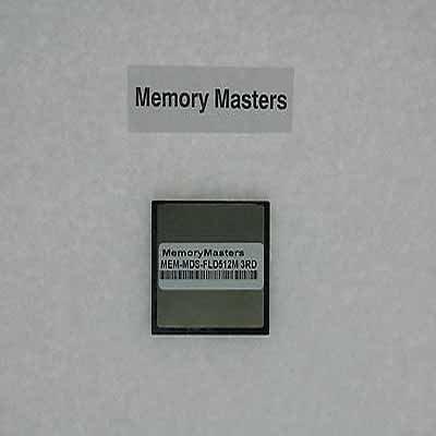Cisco-memory Card (Cisco 512MB CompactFlash Karte)