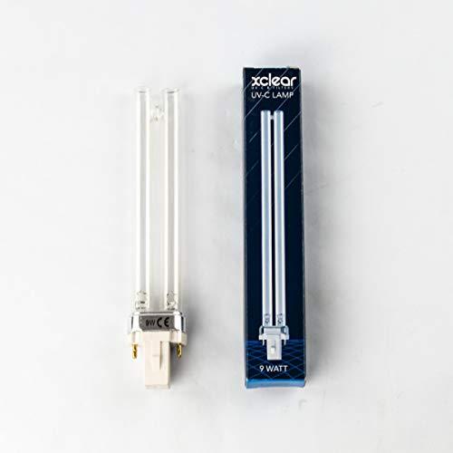 UVC Wasserklärer Ersatzlampe 9W -