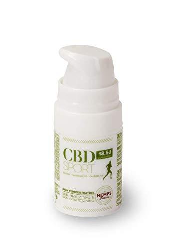 Hemps Pharma - CBD SPORT | Crema con CBD 18