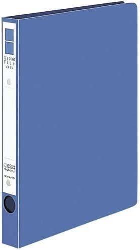 Kokuyo Ring File ER blu blu blu R · PP Cover B 5 30 mm × 220 Sheets 2 Holes F-UR 431 B Japan | finitura  | Servizio durevole  | Elegante E Robusto Pacchetto  270d77