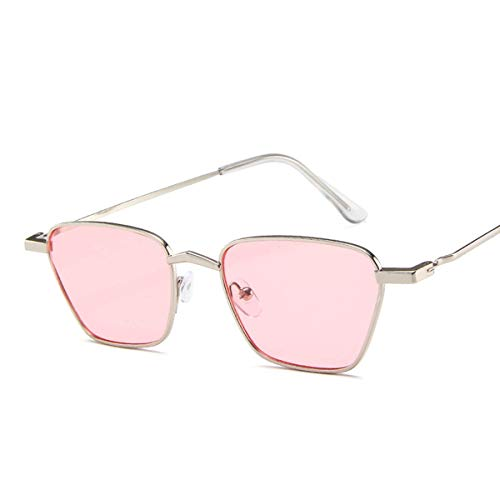 Abby Girls Ultralight Square Sunglasses Classic Fashion Style 100% UV Protection For Men And Women