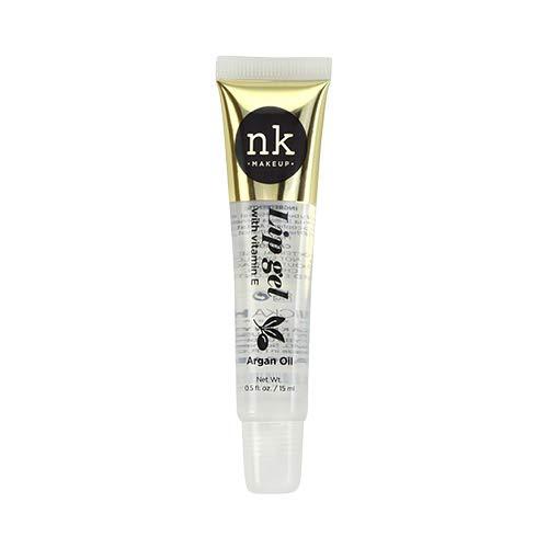 NICKA K Lip Gel - Argan Oil