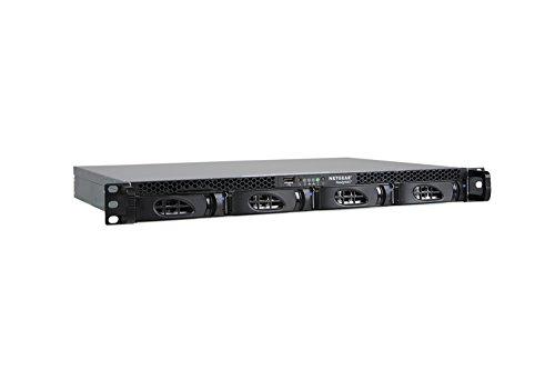 Netgear RR2304G4-100NES - Almacenamiento en Red (1U