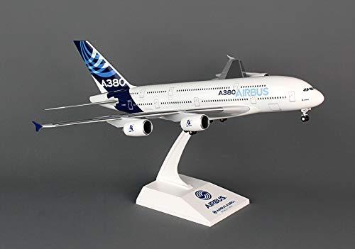 AIRBUS A380-800 H/C NEW AIRBUS DESIGN 1:200 - 200 1 A380