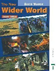 The New Wider World by David Waugh (2003-09-01)