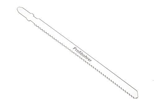 Holz Sägeblatt für Stichsägen 150 mm lang (medium)