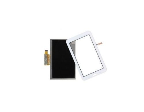 Weiß Full LCD Display + Touch Screen fur Samsung Galaxy Tab 3 Lite 7.0 SM-T113 T113 (Samsung Galaxy Tab 3 Lcd-display)