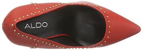 Aldo - Eldorienne, Scarpe col tacco Donna Rosso (Rot (Red 62))
