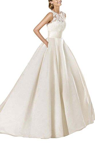 george-bride-aermelloses-organza-a-de-linea-punta-lufthansa-vestidos-de-novia-vestidos-de-boda-beige