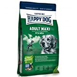 Happy Dog Fit & Well Adult Maxi 300 g, Futter, Tierfutter, Katzenfutter trocken