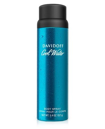 davidoff-cool-water-body-spray-200ml