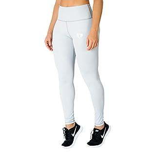 WOMEN'S BEST Sport Leggings für Damen – Leggins, Sport-Hose, Tights für Frauen mit bequemen Schnitt – HIGH WAISTED EXCLUSIVE - S
