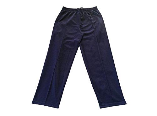 Herbold Sportswear Herren Freizeithose, Marine, 27