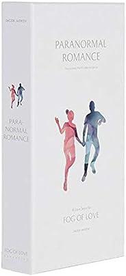 Hush Hush HHP0003 kärlekens ånga: Paranormal romantik expansion, olika färger