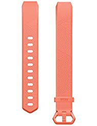 Fitbit Hr & Alta Classic Zubehör Band, Coral, Large