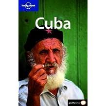 Cuba (Guías de País Lonely Planet)