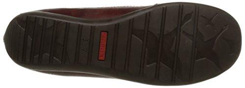 Pikolinos LISBOA 767_I15 Damen Sneakers Rouge (Arcilla)